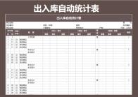出入库自动统计表.xlsx