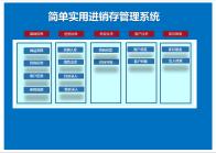 实用进销存管理系统-带批打单.xlsm