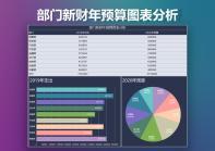 部门新财年预算图表分析.xlsx