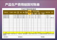 产品生产费用结算对账单.xlsx