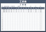 工资表(自动).xlsx