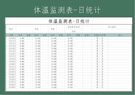 体温监测表-日统计.xlsx