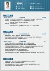 设计类岗位求职简历模板.docx