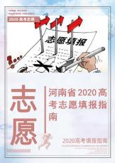 河南省2020高考志愿填报指南.docx