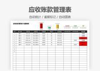 应收账款管理表-账期管理.xlsx