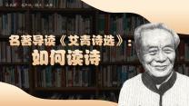 人教版九年语文上册名著导读《艾青诗选》:如何读诗PPT课件.pptx
