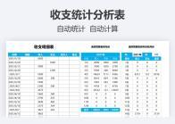 现金收支记账统计表.xlsx
